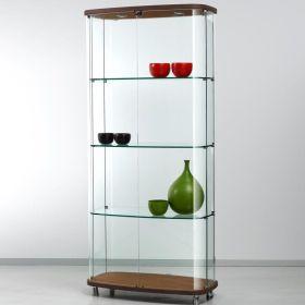 vetrine in cristallo cattelan : Vetreria Poggio Moncalieri, Vetrine, Cattelan, Concerto